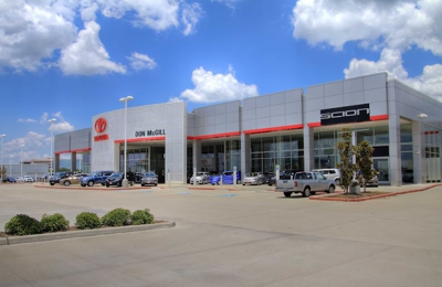 Don McGill Toyota   Houston, TX