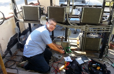 Pacific Appliance Repair Services - Los Angeles, CA
