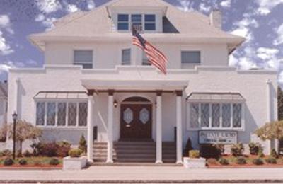 Parente Lauro Funeral Home - Bridgeport, CT