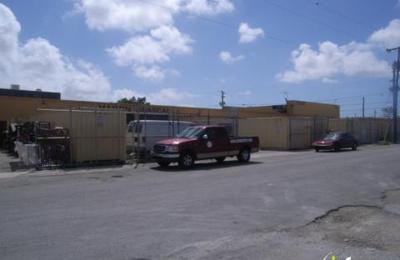 O & J Electric - Miami, FL