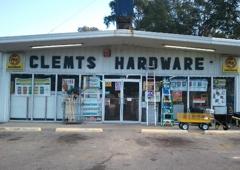 Clemts Hardware - Hattiesburg, MS