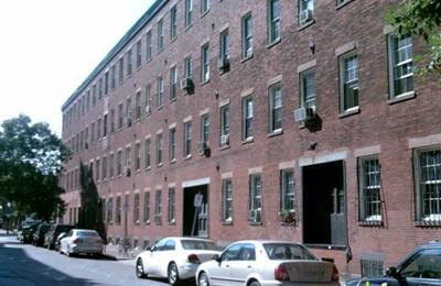 S L Group Inc - Boston, MA