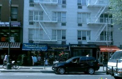 Hollywood 2002 - New York, NY