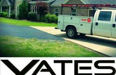 Yates Maintenance - Roland, AR