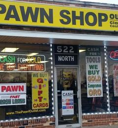 Pawn Outlet of Glassboro - Glassboro, NJ
