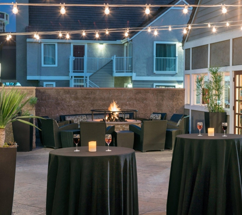 Residence Inn - Long Beach, CA