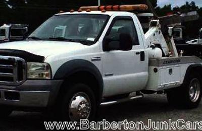 Barberton Junk Cars - Akron, OH