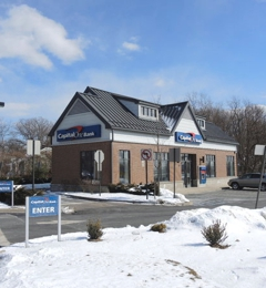 Capital One Bank - East Brunswick, NJ