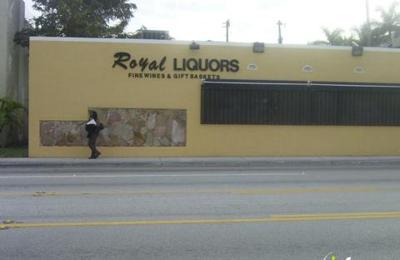 Royal Liquors - Miami, FL