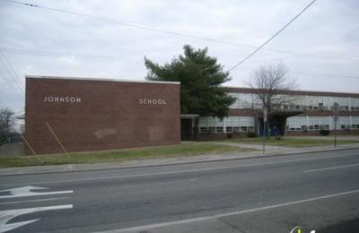 Johnson Middle School - Nashville, TN