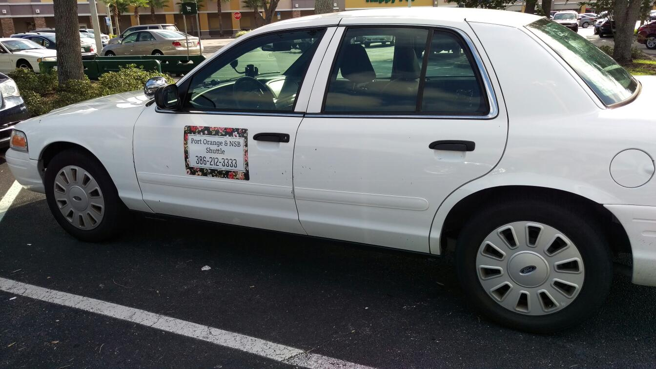 For Maps And Directions To Port Orange New Smyrna Beach Taxi Shuttle View The Map Right Reviews Of