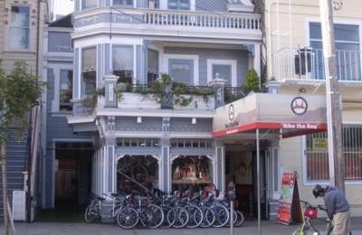 Frisco Photos - San Francisco, CA