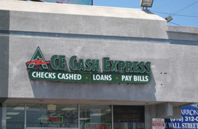 ACE Cash Express - Pueblo, CO
