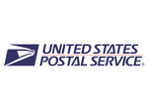 US Post Office - Atmautluak, AK
