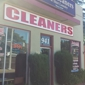 Halford's Cleaners - Modesto, CA