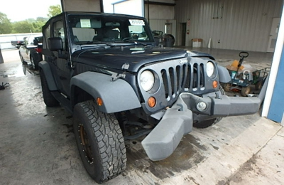 Mr Complete  - Jeep Chrysler and Dodge - Memphis, TN
