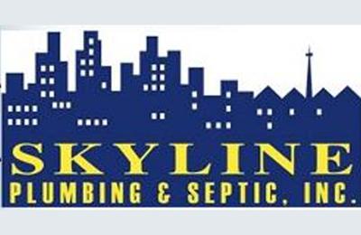 Skyline Plumbing & Septic Inc - Hiram, GA