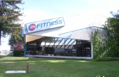 24 Hour Fitness - Sunnyvale, CA