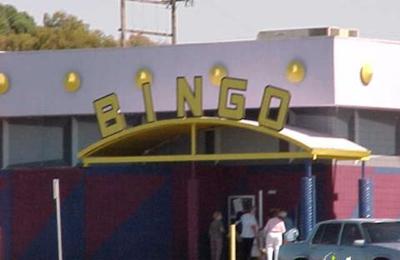 Florin Road Bingo - Sacramento, CA