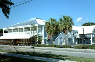 Bella's Italian Cafe - Tampa, FL