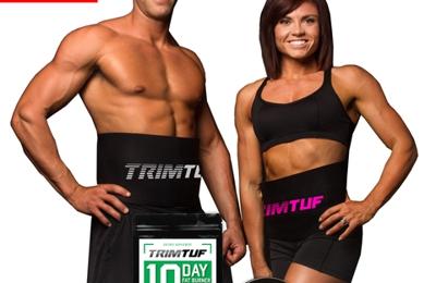 TRIMTUF - Fat Burner Trimtuf.com