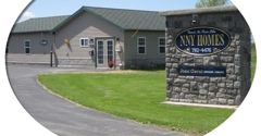 NNY Homes, Inc - Watertown, NY