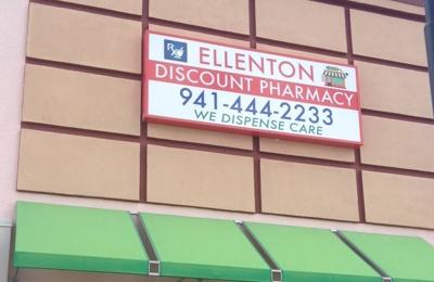 Ellenton Discount Pharmacy - Parrish, FL