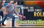 @portervillelanes Where the good times roll ����