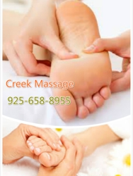 Creek Massage