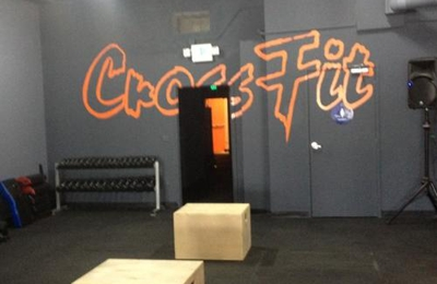 Full Out Crossfit - Los Angeles, CA