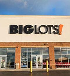 Big Lots - Terre Haute, IN