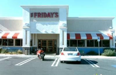 TGI Fridays - Henderson, NV