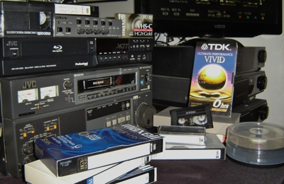 Image result for VHS to DVD Miami