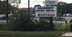 Salisbury Scrap Metal - Salisbury, MD
