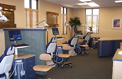 Oasis Orthodontics: Scott P. Day, DMD, MS - Gilbert, AZ