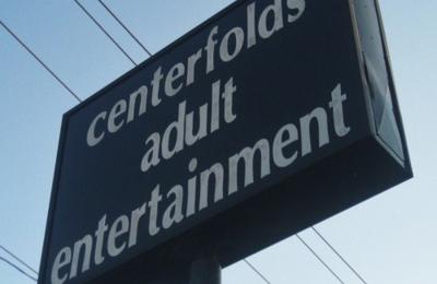 Centerfolds - Houston, TX