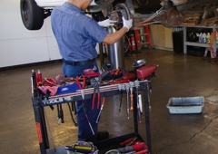 Spiteri's Auto Service - Belmont, CA. Dedicated technicians