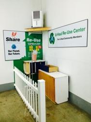 U-Haul Moving & Storage at Broad River Rd