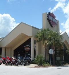 Stormy Hill Harley- Davidson - Clermont, FL