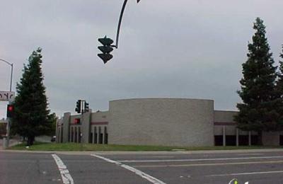 Oasis Christian Mission Center - Sacramento, CA