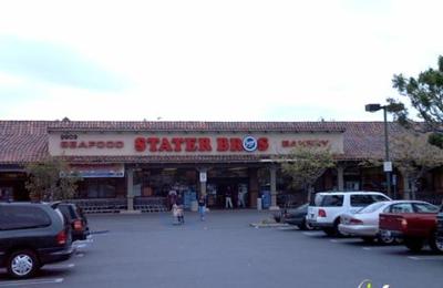 Stater Bros. - San Diego, CA