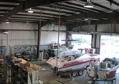 Dry Dock Boat Services - West Chester, OH
