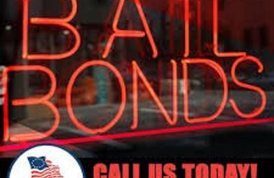 Patriot Bail Bonds - bakersfield, CA. Bail Bonds Bakersfield   Bail