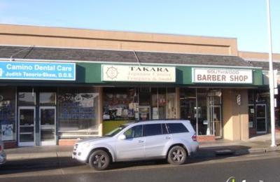 Takara Japanese Cuisine - South San Francisco, CA