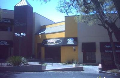 Pam's Patio Kitchen and Wine Bar - San Antonio, TX
