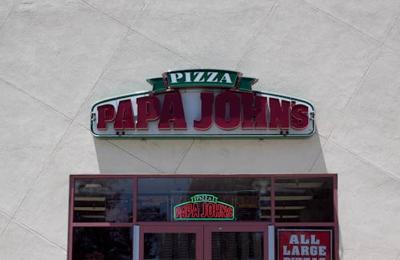 Papa John's Pizza - Walkertown, NC