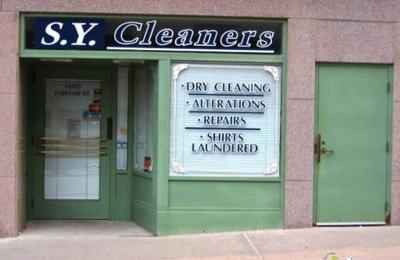 Sy Cleaners - Omaha, NE