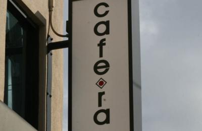 Cafe Rani - New Orleans, LA