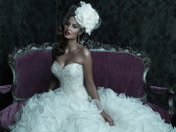 Leggenda Bridal Boutique 34 Miracle Mile, Miami, FL 33134 - YP.com