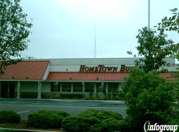 HomeTown Buffet - Santa Ana, CA